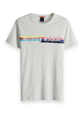Scotch & Soda T-Shirt 149037