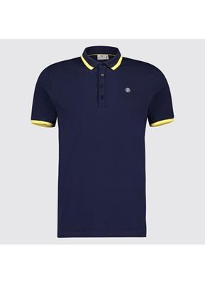 Blue Industry Polo KBIS19-M21