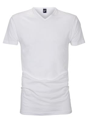 Alan Red T-shirt Vermont 2-pack
