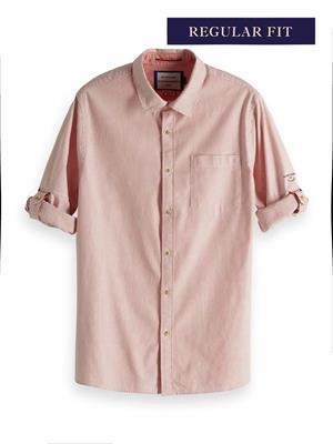 Scotch & Soda Overhemd 148843