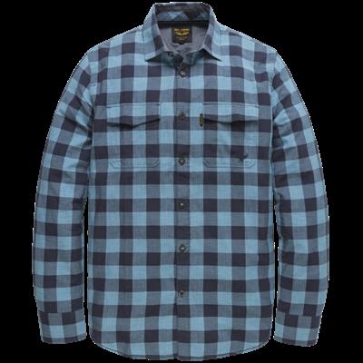 PME Legend Geruit Overhemd