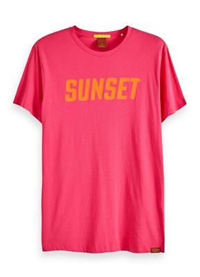 Scotch & Soda T-Shirt 148997