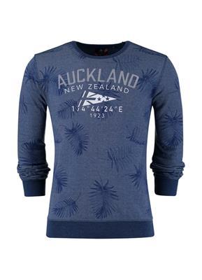 N.Z.A. Sweater Tahakopa