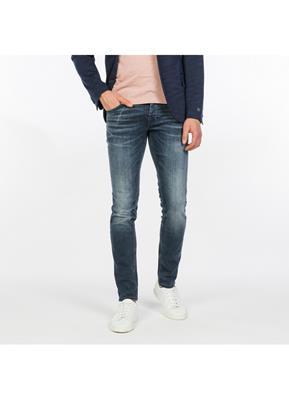 Cast Iron Jeans Riser Slim CTR191203-SSN