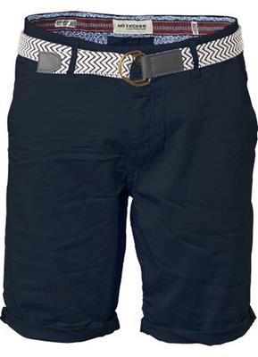 No Excess Short Donkerblauw 908110382