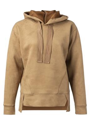 YAYA Sweater Hooded 100986-911