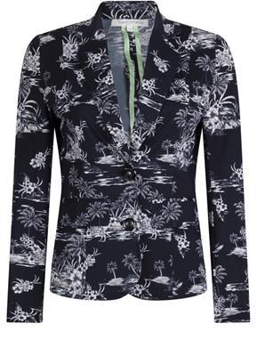 bc33097232bdb7 Vind jouw perfecte blazer bij Koopman Mode