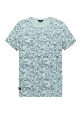 PME Legend T-Shirt KM Single Jersey