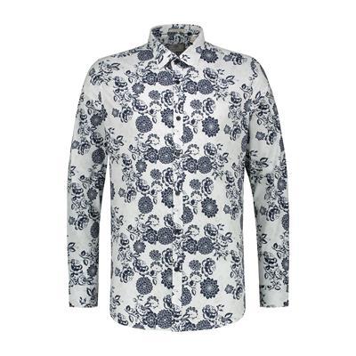 Dstrezzed Overhemd Shadow Flower Fine