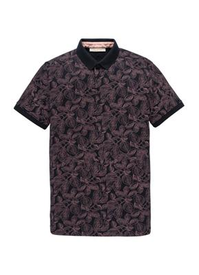 Cast Iron Polo Rubberplant Stretch KM