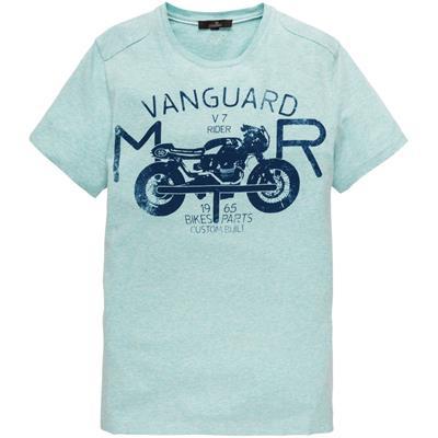 Vanguard T-Shirt Single Jersey
