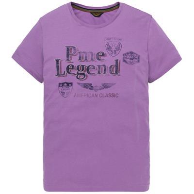 PME Legend T-Shirt KM Play