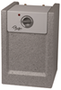 Plieger keukenboiler met koperen ketel 10L 2000W