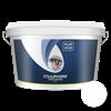 KlusWijs Muurverf waterbasis Wit 2,5 liter
