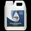 KlusWijs Muurvernis waterbasis Kleurloos extra mat 1 liter