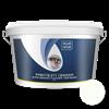 KlusWijs Premium dekker waterbasis RAL 9010 2,5 liter