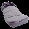 Footmuff Polar Grey
