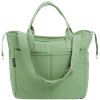 Diaperbag Fabric Green