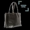 Diaperbag Leatherette