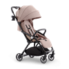 Temporarily offer: Buy the Magic Fold now and get  the Magic Fold Stroller PLUS including accessories - Sand