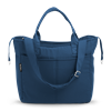 Diaperbag Fabric Blue
