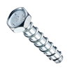 HECO MULTI-MONTI Betonschroeven Verzinkt 16,0x120mm Zeskant (10 stuks)