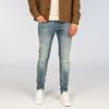 Cast Iron Jeans CTR205310-LBD