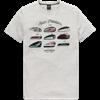 Vanguard T-Shirt VTSS183696