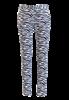 Aaiko Broek Parien Zebra