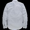 PME Legend Overhemd LM Poplin Print Stretch