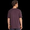 schiesser t-shirt met knoopsluiting