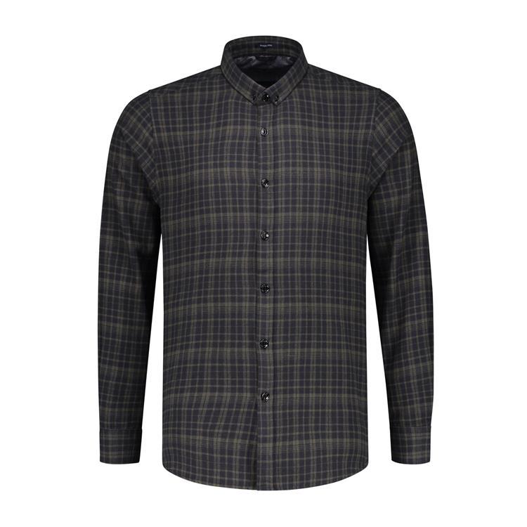 Dstrezzed Overhemd Western Check Flann