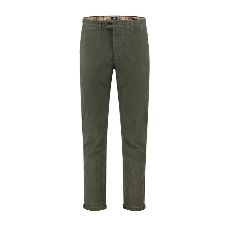 Dstrezzed Chino Slim Washed Ribcord 501326-524