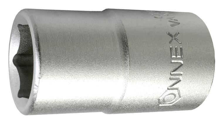 CONNEX 1/2 dopsleutel 12mm