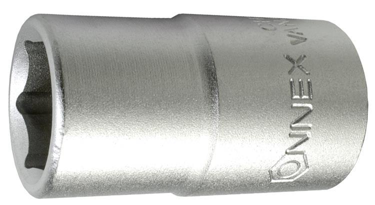 Connex 1/2 dopsleutel 24mm