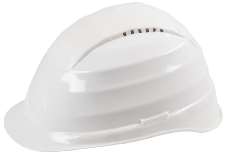 Connex Veiligheidshelm wit