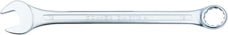 Connex Steek-ringsleutel (19mm cv/15gr)