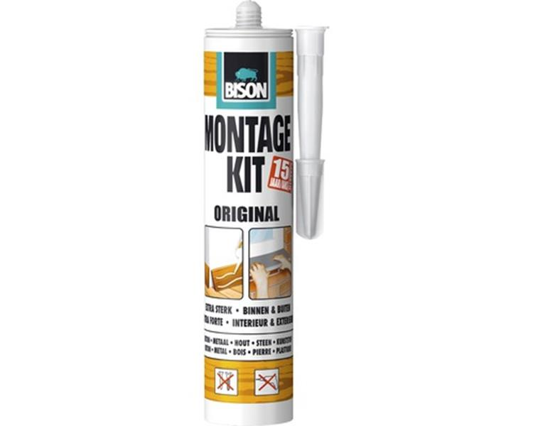 Bison montagekit original (310 ml)