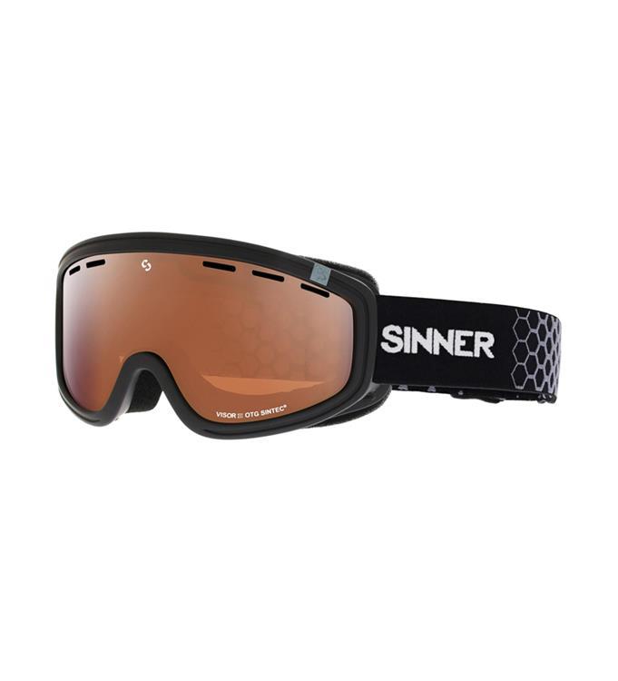Sinner VISOR III OTG ( SINTEC lens )