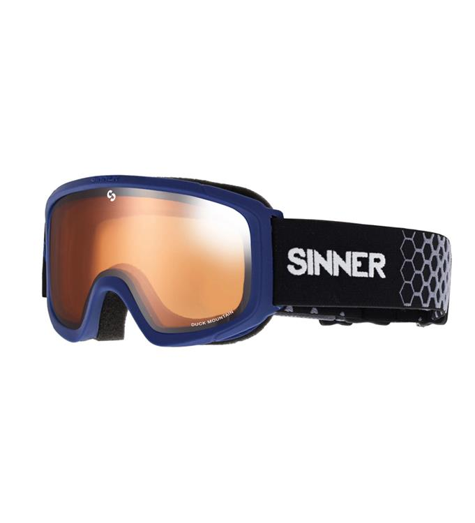 Sinner DUCK MOUNTAIN Skibril