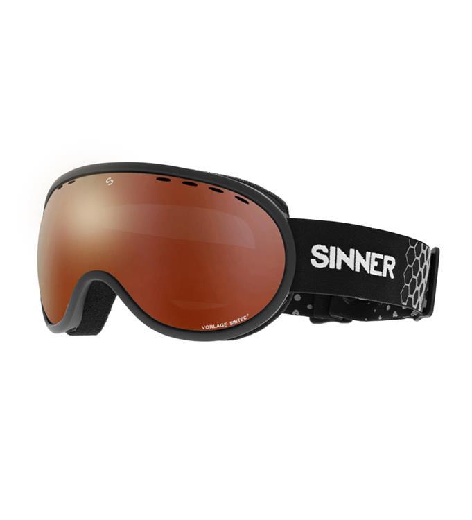 Sinner VORLAGE Skibril Unisex
