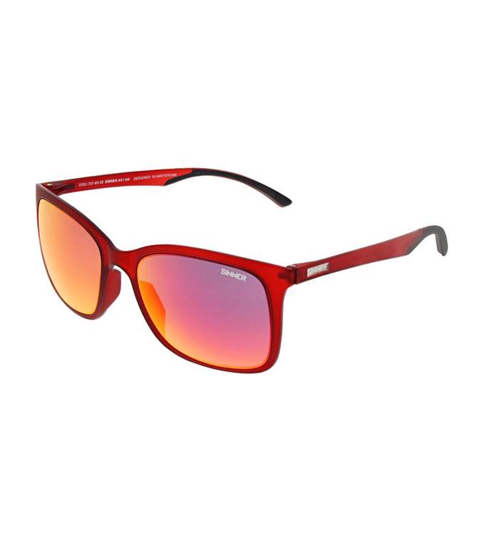 Sinner Sunglasses SISU-737-65-58