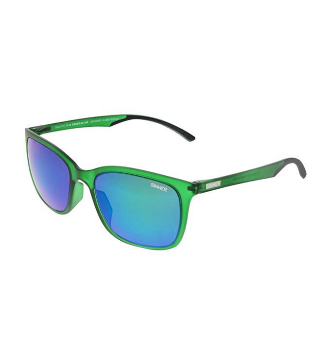 Sinner Sunglasses SISU-737-75-28