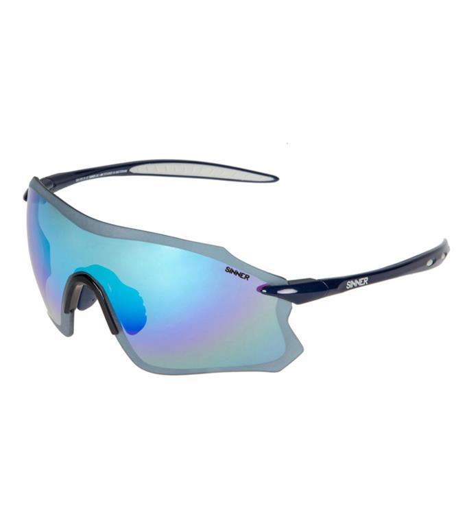 Sinner Sunglasses SISU-800-50-48