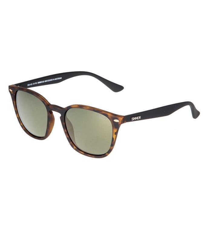 Sinner Sunglasses SISU-801-40-P09