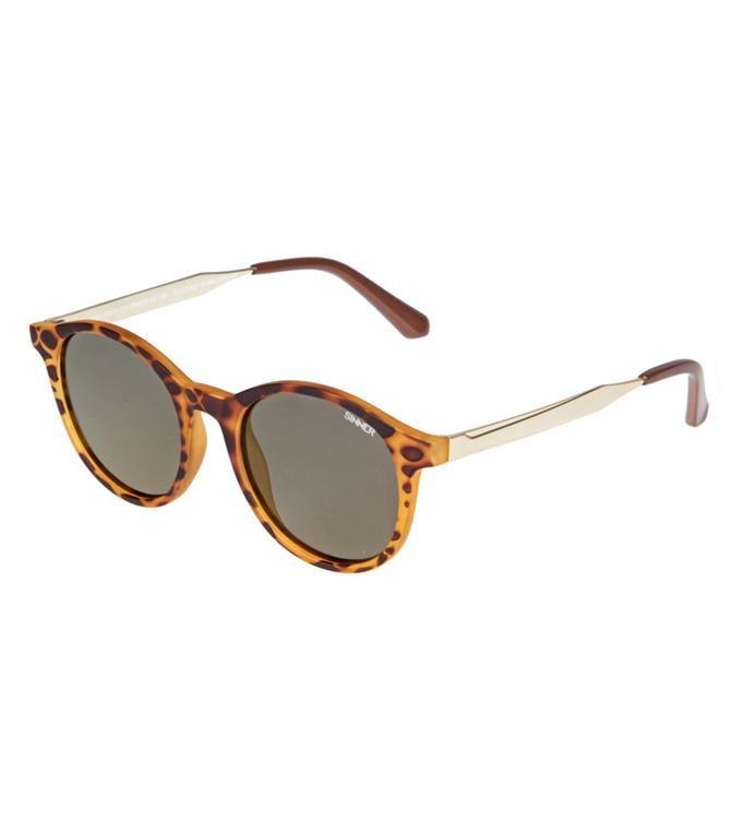 Sinner Sunglasses SISU-806-40-P09
