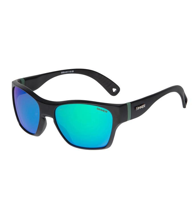 Sinner Sunglasses SISU-817-10-28