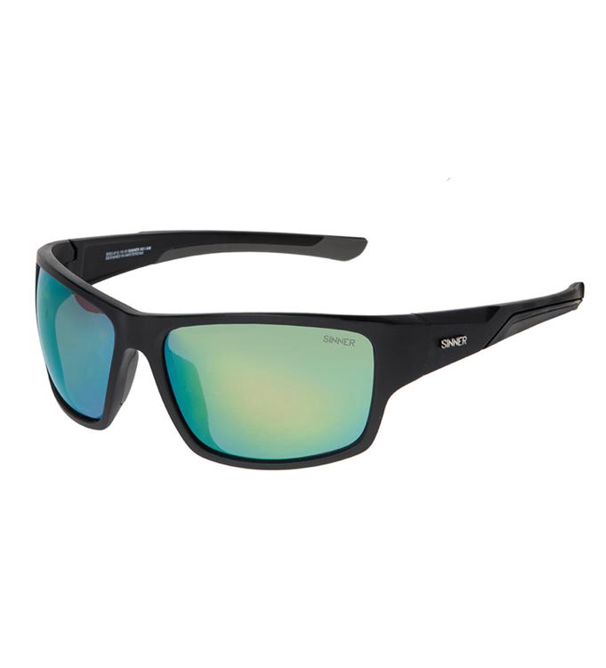 Sinner Sunglasses SISU-820-10-P29