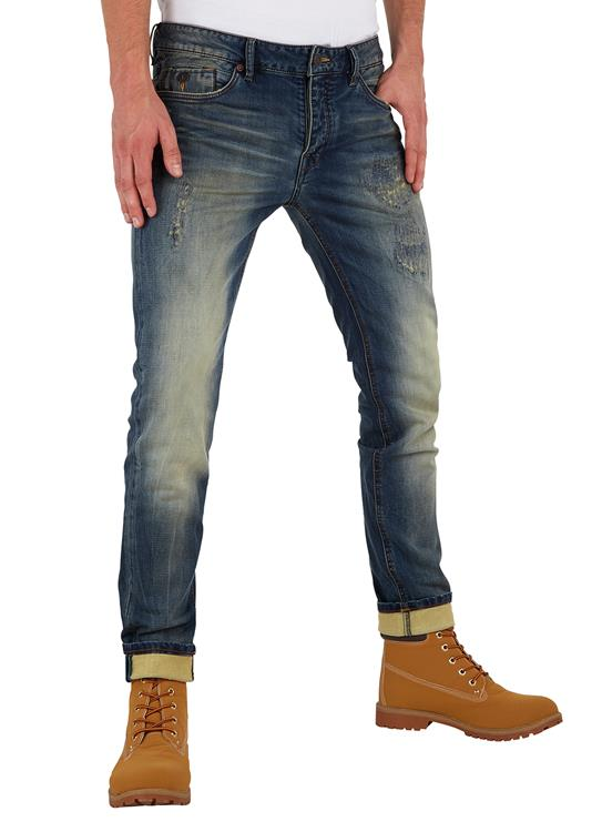 Cast Iron Jeans CTR56107-587