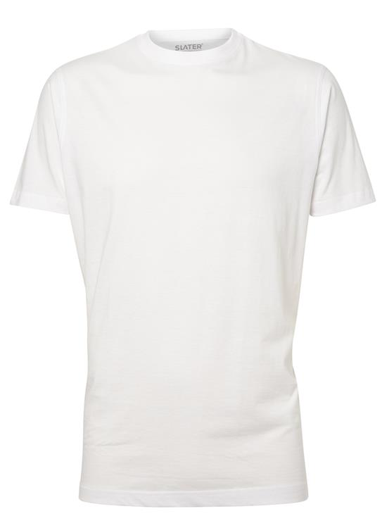 Slater T-Shirt R-neck Basic 2-Pack